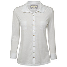 Buy White Stuff Lazy Daisy Shirt Online at johnlewis.com