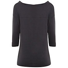 Buy White Stuff Dove Top, Dark Rock Online at johnlewis.com