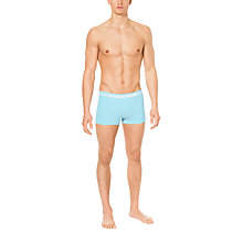 Buy Calvin Klein Underwear Concept Trunks Online at johnlewis.com