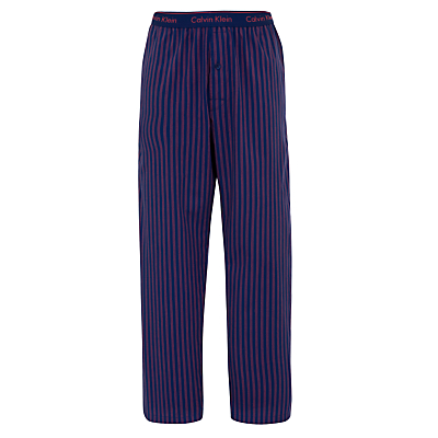 Calvin Klein Stripe Lounge Pants