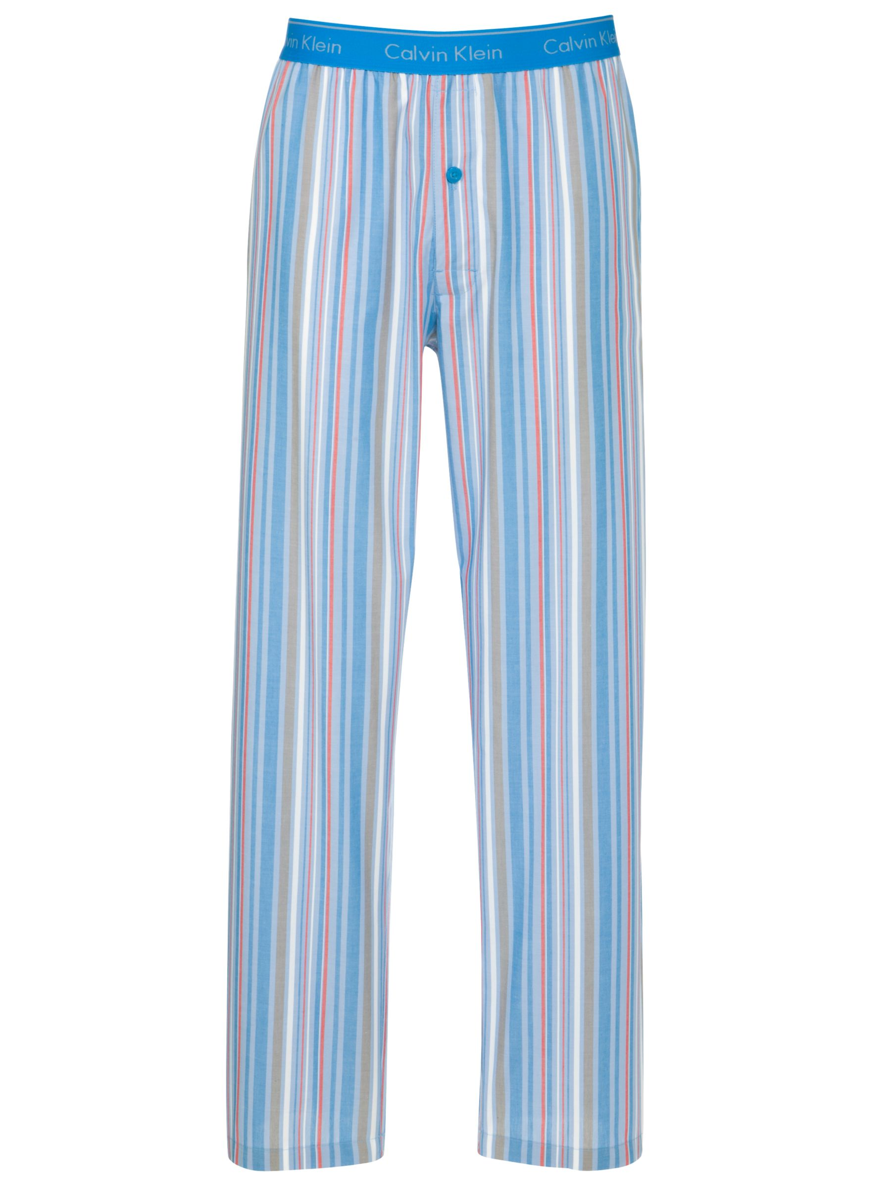 Calvin Klein Woven Traditional Stripe Pyjama Pants