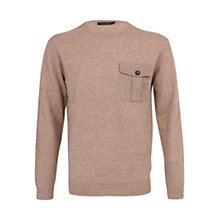 Buy French Connection Harvest Lambswool Jumper Online at johnlewis.com