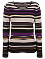 Gerry Weber Stripe Jumper, Multi