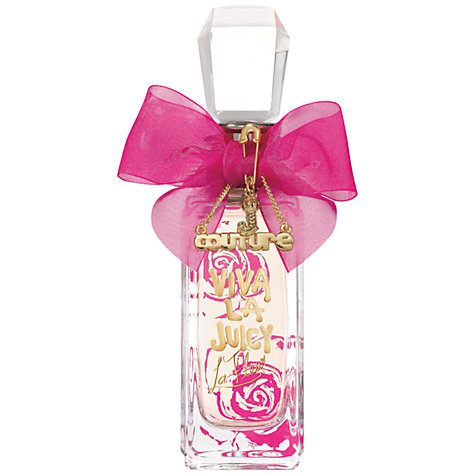 Buy Juicy Couture Viva La Juicy La Fleur Eau de Toilette Online at johnlewis.com