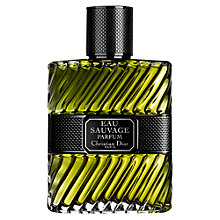 Buy Dior Eau Sauvage Eau de Parfum Spray Online at johnlewis.com