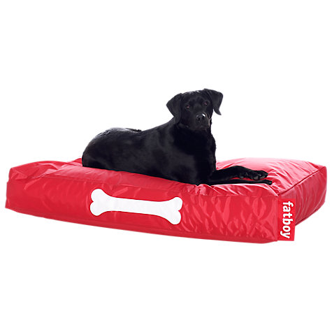 Buy Fatboy Doggie Lounge Dog Bed Online at johnlewis.com
