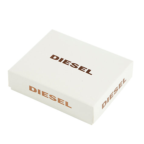 Buy Diesel Hiresh XS Leather Wallet Online at johnlewis.com
