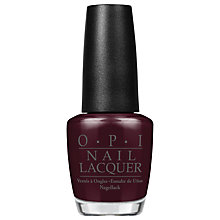 Buy OPI Skyfall 007 Collection Online at johnlewis.com