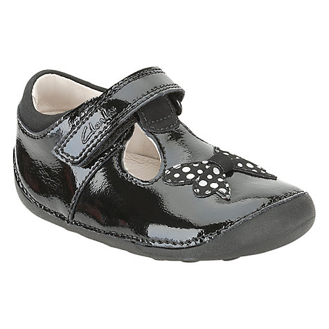 Buy Clarks Ida Sparkle Shoes Online at johnlewis.com