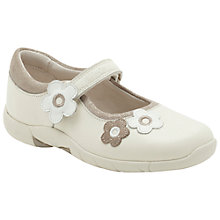 Buy Clarks Binnie Boo Shoes Online at johnlewis.com