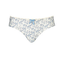 Buy John Lewis Eliza Floral Briefs, Multi Online at johnlewis.com