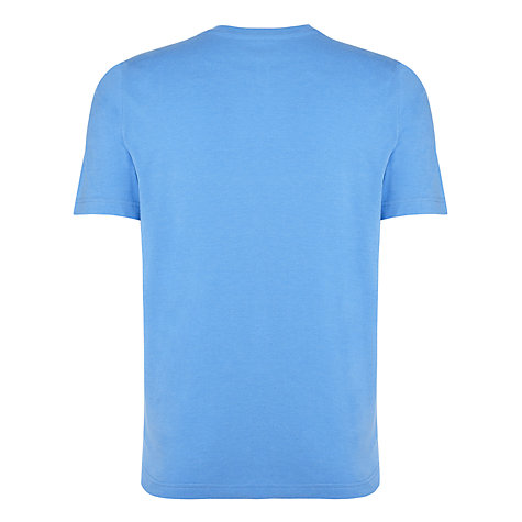 Buy John Lewis Plain T-Shirt Online at johnlewis.com