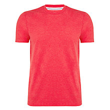 Buy John Lewis Mariner Lounge T-Shirt, Red Online at johnlewis.com