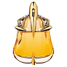 Buy Thierry Mugler Alien Essence Absolue Eau de Parfum Refillable Bottle Online at johnlewis.com