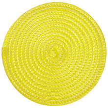 Buy John Lewis Cord Coasters, Set of 4 Online at johnlewis.com
