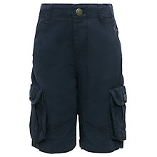 Buy John Lewis Boy Twill Cargo Shorts Online at johnlewis.com