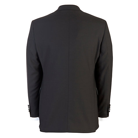 Buy Richard James Mayfair Dress Suit, Black Online at johnlewis.com