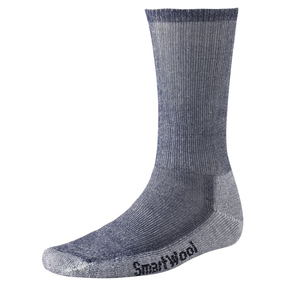 Smartwool SmartWool Hiking Medium Crew Socks, Navy