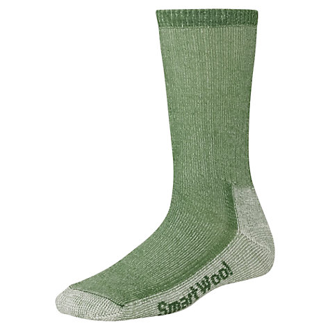 Buy SmartWool Hiking Medium Crew Unisex Socks Online at johnlewis.com