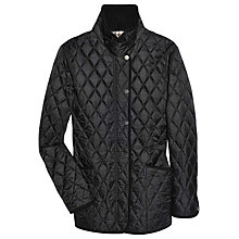 Buy Aquascutum Eshton Quilted Jacket Online at johnlewis.com