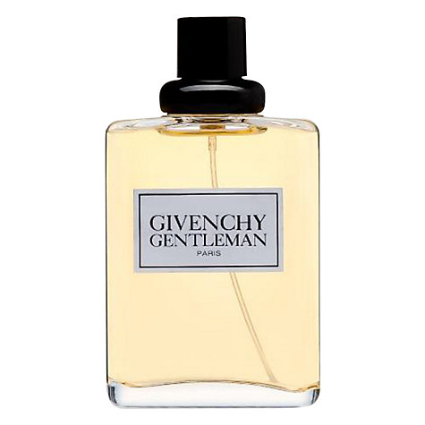 Buy Givenchy Gentleman Eau de Toilette Online at johnlewis.com