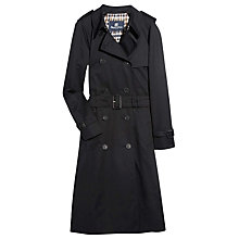 Buy Aquascutum Medlock Double Breasted Coat Online at johnlewis.com