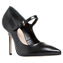 Buy KG by Kurt Geiger Bridget Court Shoes Online at johnlewis.com