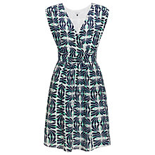 Buy COLLECTION by John Lewis Kimberley Dress, Multi Online at johnlewis.com