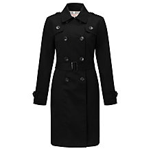 Buy John Lewis Cara Trench Coat Online at johnlewis.com