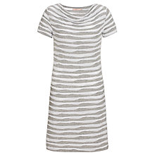 Buy John Lewis Wave Striped Dress Online at johnlewis.com