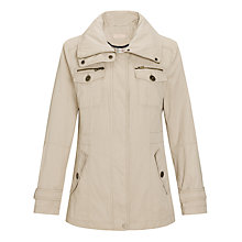 Buy John Lewis Peached Coat Online at johnlewis.com
