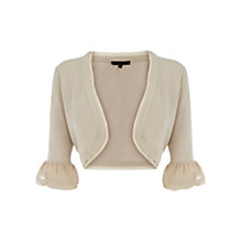 Buy Coast Panthea Knit Cover Up Online at johnlewis.com