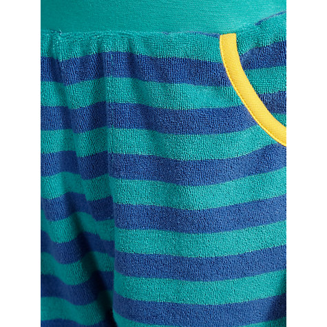 Buy John Lewis Boy Striped Towelling Shorts Online at johnlewis.com