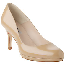 Buy L.K.Bennett Sybila Platform Court Shoes Online at johnlewis.com