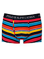 Polo by Ralph Lauren Cotton Stretch Trunks