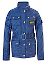 Barbour International Quilted Jacket, Blue