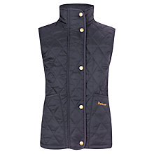 Buy Barbour Liddesdale Gilet Online at johnlewis.com