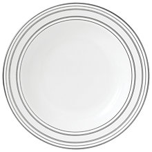 Buy Vera Wang for Wedgwood Radiante Bowl Online at johnlewis.com