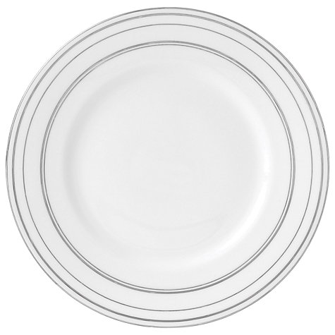 Buy Vera Wang for Wedgwood Radiante Plates Online at johnlewis.com