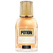 Buy Dsquared2 Potion for Woman Eau de Parfum, 50ml Online at johnlewis.com