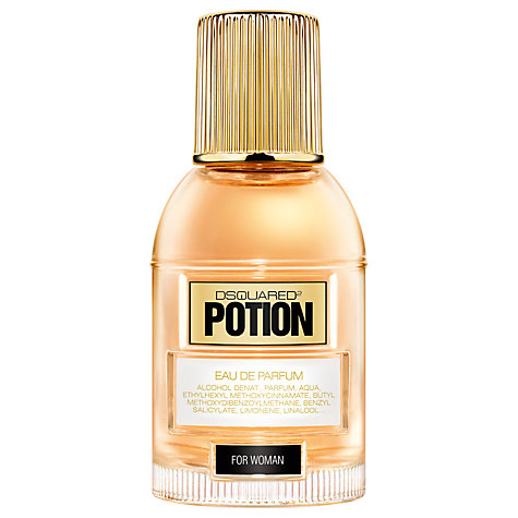 Buy Dsquared2 Potion for Woman Eau de Parfum Online at johnlewis.com