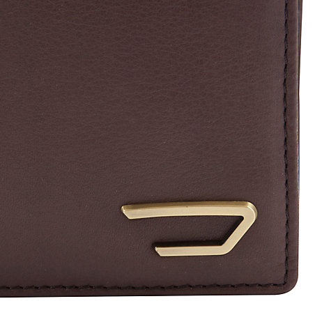 Buy Diesel Hiresh XS Wallet Online at johnlewis.com