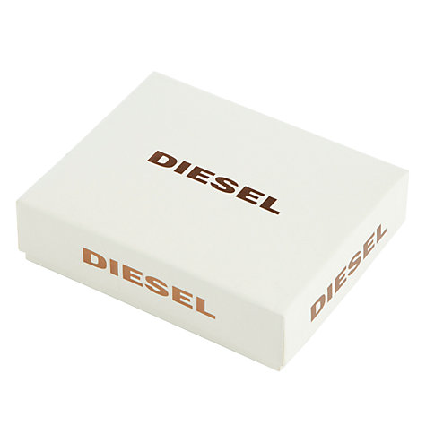 Buy Diesel Neela XS Wallet, Black Online at johnlewis.com