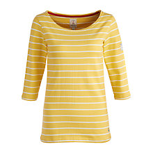 Buy Joules Harbour Stripe Top Online at johnlewis.com