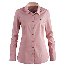 Buy Joules Kingston Stripe Shirt Online at johnlewis.com