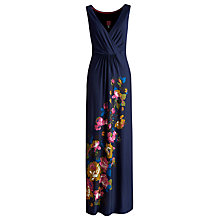 Buy Joules Leona Florli Dress Online at johnlewis.com