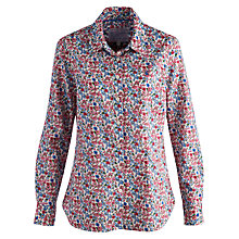 Buy Joules Maywell Ditsy Floral Shirt Online at johnlewis.com