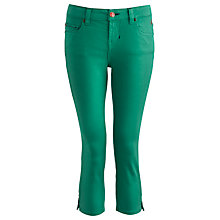 Buy Joules Perry Ankle Cropped Trousers Online at johnlewis.com