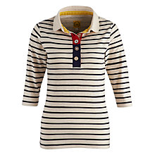 Buy Joules Sabrina Stripe Top Online at johnlewis.com