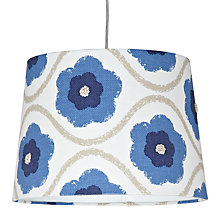 Buy Harlequin Folia Flower Tapered Shade Online at johnlewis.com